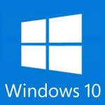 Windows 10 Taking a test